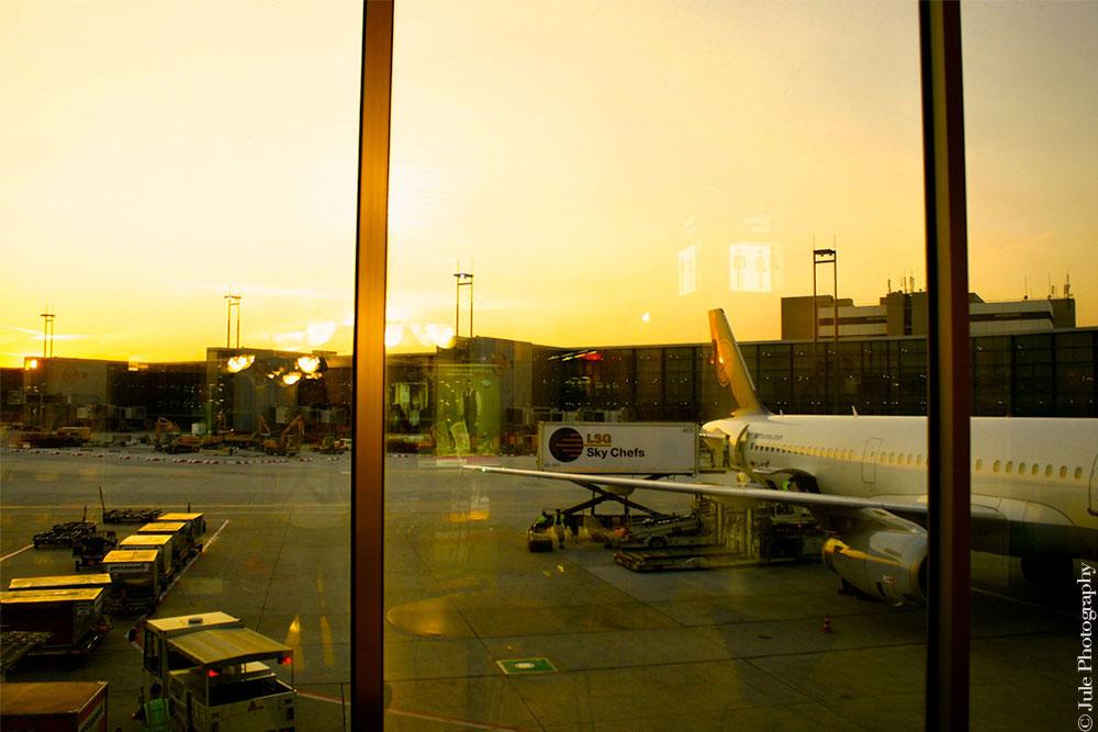 Et un billet d'avion qui va.