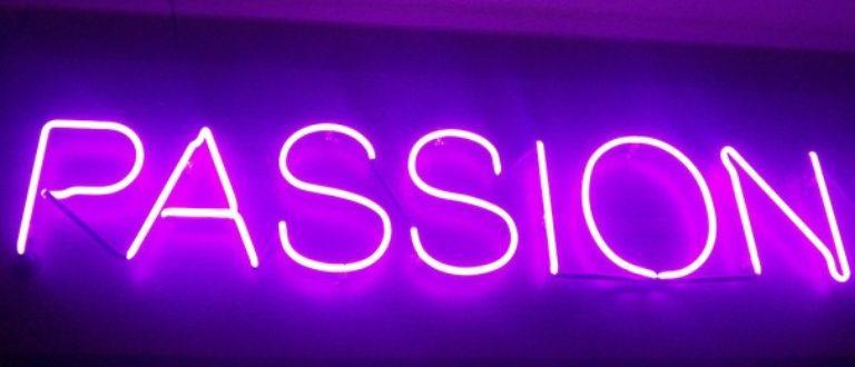 Article : Parce que je suis Passion