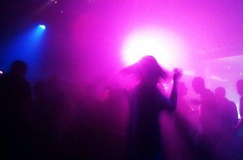 Article : Qu'est-ce qu'une danse d'adulte