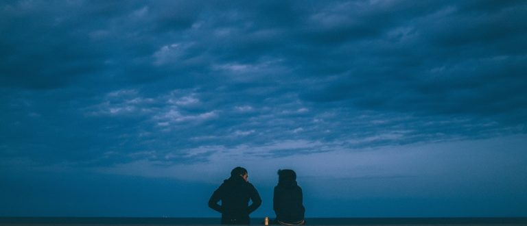 Article : T'aimer de loin